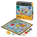 National Geographic Geo Bee Challenge Game