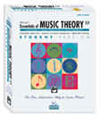 Alfred's Essentials of Music Theory, Version 2.0- Complete Student