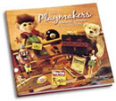 The Playmakers: Amazing Origins of Timeless Toys