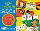 Now I Know My ABC's