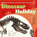 Dinosaur Holiday