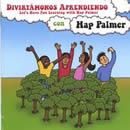 Divirt&#224monos Aprendiendo Con Hap Palmer (Let's Have Fun Learning with Hap Palmer)