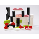 BRIO Colored Blocks