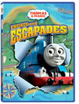 Thomas & Friends Engines and Escapades