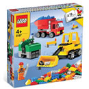 6187 Lego Road Construction Set