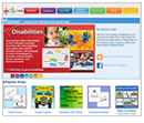 Educational Resources for Special Needs