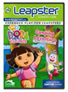 Disney/Pixar's Dora the Explorer Camping Adventure: Explore Spanish Words!