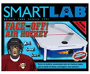 SmartLab Face-Off! Air Hockey