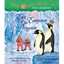 Magic Tree House #40: Eve of the Emperor Penguins