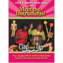 Meet the Instruments! - Clap and Tap
