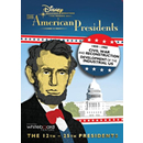 The American Presidents 12th-25th