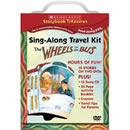 The Wheels on the Bus Sing Along Travel Kit