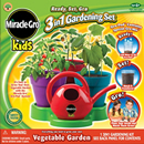 Miracle-Gro Kids 3 in 1 Gardening Set