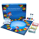 SYNONYMS: The Word Game That Gets Your Mind Racing!