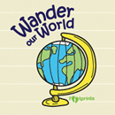 Wander Our World