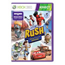 Kinect Rush: A Disney*Pixar Adventure