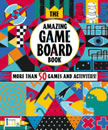 The Amazing Gameboard Book