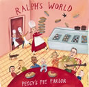 Ralph's World: Peggy's Pie Parlor