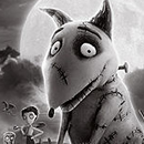 From the Blog: Frankenweenie Lives Again