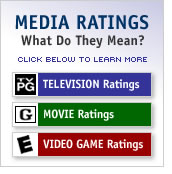 Media Ratings - What Do They Mean?