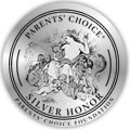 Parents' Choice Silver Honors