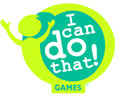 I Can Do That Games!