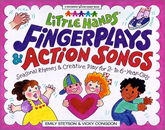 Little Hands- Fingerplays & Action Songs