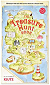 The Treasure Hunt Book