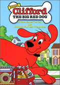 Clifford The Big Red Dog: Clifford Saves the Day! and Clifford's Fluffiest Friend