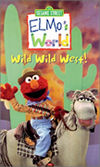 Elmo's World Wild Wild West