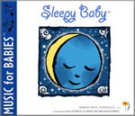 Music for Babies series, Sleepy Baby