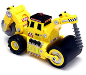 Tonka Hands On Road Constructor