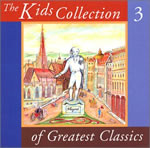 Kids Collection of Greatest Classics, Vol. 3