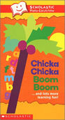 Chicka Chicka Boom Boom...and Lots More Learning Fun!