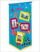 Photo Pocket Banner Kit