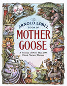 The Arnold Lobel Book of Mother Goose