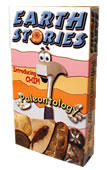 Earth Stories: Paleontology Vol. #1