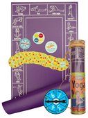 Yogateers Yoga Kit