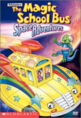 Scholastic's The Magic School Bus Space Adventures