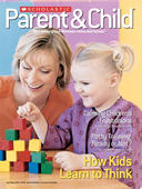Scholastic Parent & Child