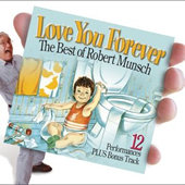 Love You Forever - The Best of Robert Munsch