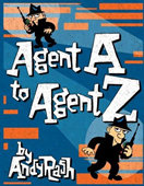 Agent A to Agent Z