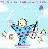 Playtime and Bedtime with Bach