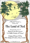 The Land of Nod- Musical Verses Vol. 1