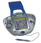Leapster Multimedia Learning System