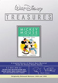 Mickey Mouse In Living Color: Volume Two