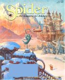 SPIDER, The Magazine for Children
