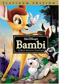 Bambi:  Special Edition