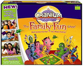 Cranium Family Fun