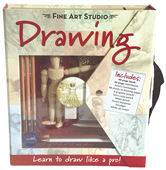 Fine Art Studio: Drawing